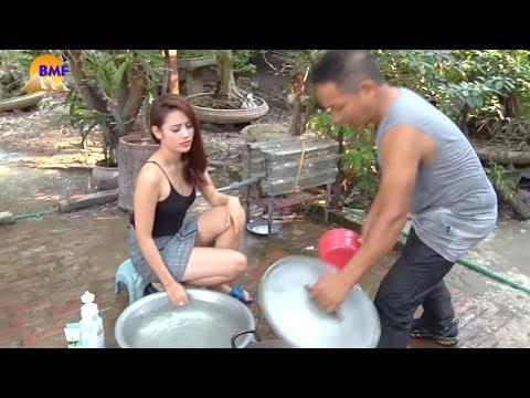 Cô Dì Tham Tiền Full HD