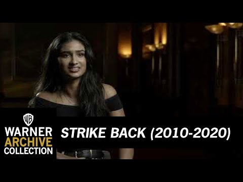 """Strike Back: Cinemax Complete Seventh and Final Season - Episode 61   """"Declassified"""""""