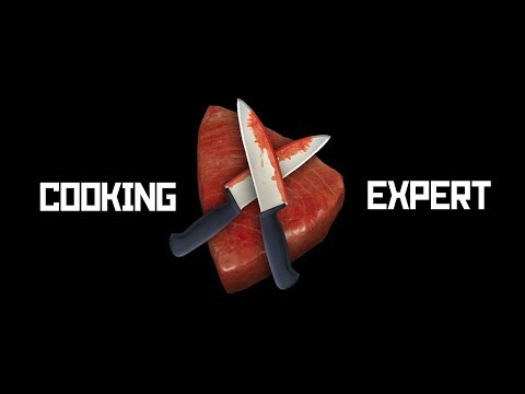 Harder Than Real Life - Cooking Simulator