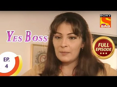 Ep 4 -  Real And Fake - Yes Boss - Full Episode