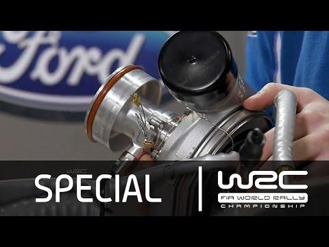 Vídeo previo WRC Rallye México 2015, la importancia del turbo