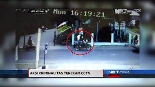Video Aksi Pembacokan Pelajar Terekam CCTV - NET YOGYA MP3, 3GP, MP4, WEBM, AVI, FLV Agustus 2018