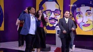 Video Gak Kompak Sama Bedu, Gracia Indri Ikut Selebrasi Tim Lain - TTS MP3, 3GP, MP4, WEBM, AVI, FLV Januari 2019