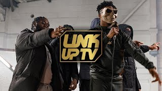 Tel Money - Bangers Nd Mash #MicCheck | Link Up TV