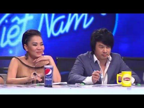 Vietnam Idol 2015 Tập 5 - Những giọng hát đặc biệt