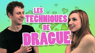 NORMAN - LES TECHNIQUES DE DRAGUE - YouTube