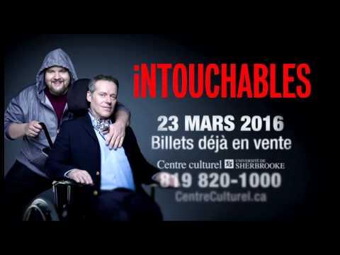 Pub - Intouchables