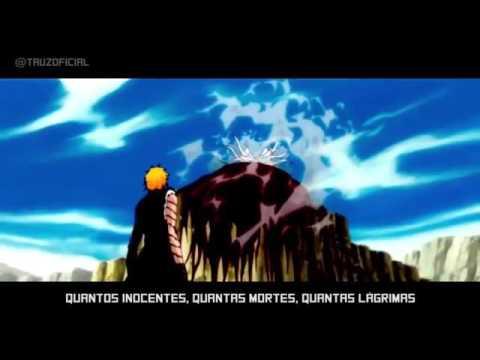 Video Rap do Ichigo Bleach   Tauz RapTributo 03 download in MP3, 3GP, MP4, WEBM, AVI, FLV February 2017
