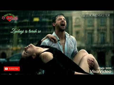 Zindagi Is Tarah Se || Murder (2004) || WhatsApp Sad Video Song Status