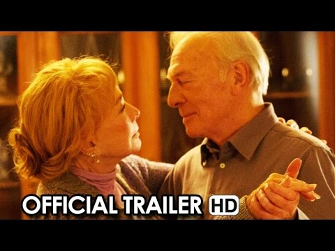 Elsa & Fred Official Trailer #1 (2014) - Shirley MacLaine, Christopher Plummer HD