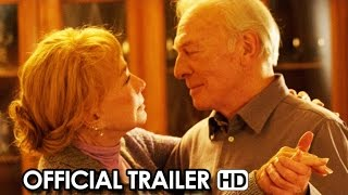 Nonton Elsa & Fred Official Trailer #1 (2014) - Shirley MacLaine, Christopher Plummer HD Film Subtitle Indonesia Streaming Movie Download