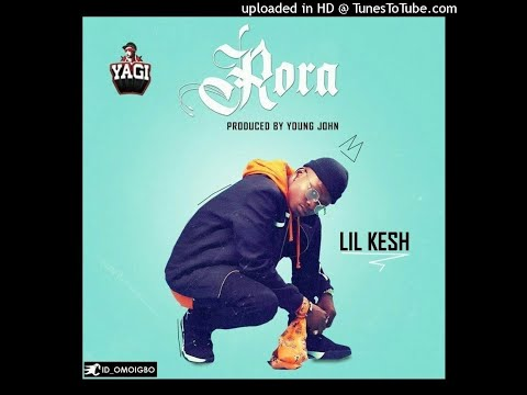 Instrumental: Lil Kesh - Rora (Remake by EveryoungzyTBG)