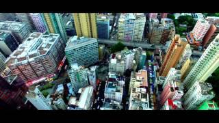 Hong Kong SAR of China Travel Drone Video - 4K - 香港 Video Credits: SaveManMedia HoverUAVDrones Richard Huang...