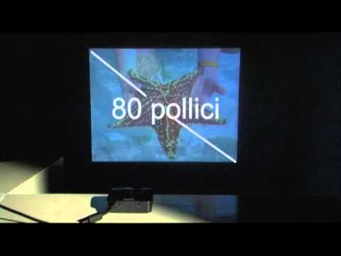 Proiettori Philips PicoPix