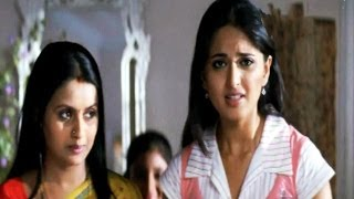 Anushka Bring Gopi Chand To Chandu House To Say Sorry To Chandu | Gopichand, Anushka