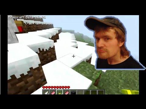 Vanomas - Minecraft