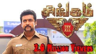 Nonton Singam 3 -  The Tamil Full movie 2017 (REVIEW) Film Subtitle Indonesia Streaming Movie Download