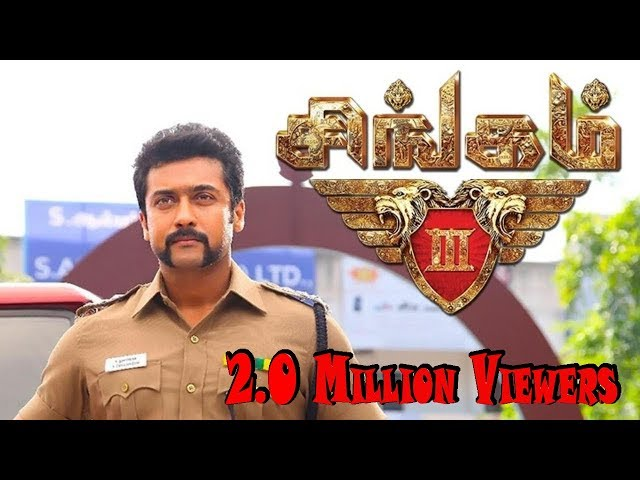 singam 3 tamil full movie 2017 review mp3downloadonline