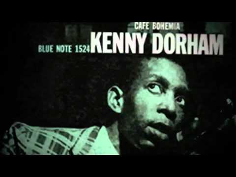Kenny Dorham – Mexico City