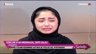 Video Sambil Menangis, Dewi Perssik Cerita Firasat akan Ditinggal Sang Ayah untuk Selamanya - iSeleb 10/06 MP3, 3GP, MP4, WEBM, AVI, FLV Juni 2019