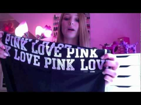 Victoria's Secret Collective Haul!