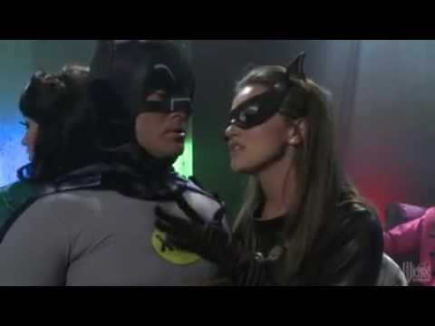 joker and batman  xxx