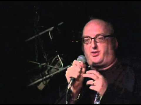 Brian Posehn on Star Wars