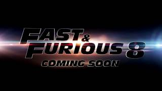 Nonton Fast & Furious 8 trailer launch in Times Square Film Subtitle Indonesia Streaming Movie Download