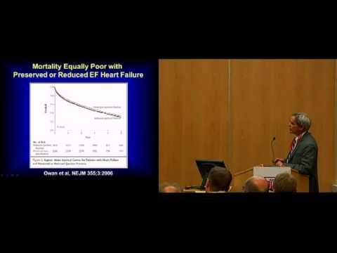 Prof. Kuck's Vortrag auf dem CCM-Symposium, DGK-Tagung Mannheim 2011