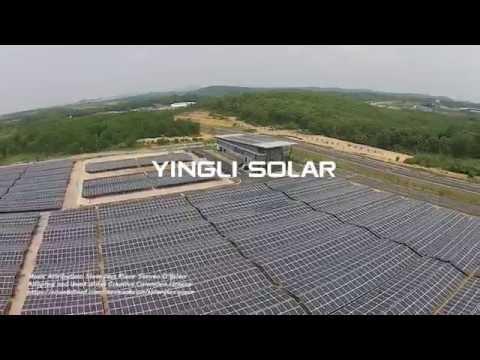 Yingli Solar Powers 8MW Kompleks Hijau Solar Plant in Malacca, Malaysia