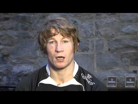 Jerry & Stevie's Guinness Fantasy Rugby Tips