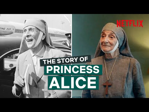 The Story Of Princess Alice | The Crown