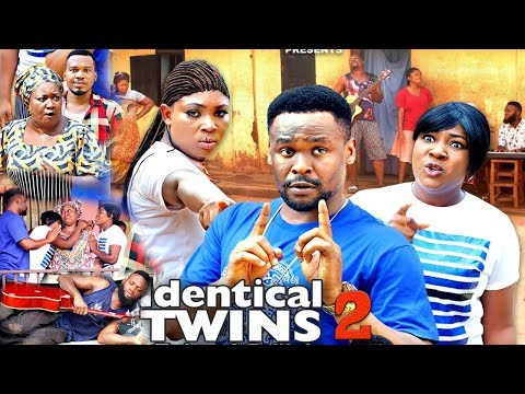 IDENTICAL TWINS SEASON 2 {NEW MOVIE}-ZUBBY MICHEAL|2020 LATEST MOVIE|LATEST NIGERIAN NOLLYWOOD MOVI