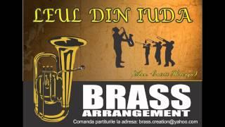 Video Leul din Iuda (Brass Band Arrangement) - Arr  Cristi Holerga MP3, 3GP, MP4, WEBM, AVI, FLV Januari 2019