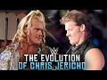 The Evolution of CHRIS JERICHO  WCWWWFWWE 19962017 waptubes