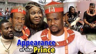 Video Appearance of The Prince Season 2 - ZUBBY MICHAEL 2018 Latest Nigerian Nollywood Movie Full HD MP3, 3GP, MP4, WEBM, AVI, FLV Desember 2018