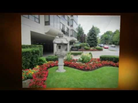 342 Spadina Rd, Forest Hill Toronto, Luxury 2 bedroom Condo for sale,