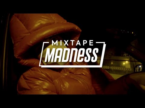 Glo - Matrix (Music Video) | @MixtapeMadness