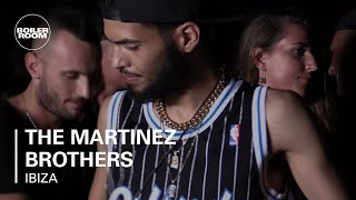 Nonton The Martinez Brothers Boiler Room Ibiza DJ Set Film Subtitle Indonesia Streaming Movie Download