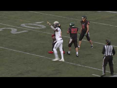 LFS12 Semaine 5: Bulldogs vs Mercenaires (31 août 2019)