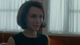 Nonton JACKIE - Clip - 'I Will Walk with Jack' Film Subtitle Indonesia Streaming Movie Download