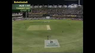 Video Ricky Ponting scared to face Shoaib Akhtar nightmare over, BOWLED! MP3, 3GP, MP4, WEBM, AVI, FLV Juni 2018