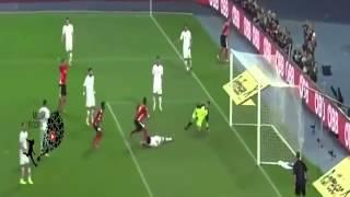 Österreich – Montenegro 1:0 (12.10.2014)