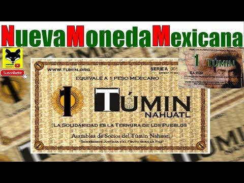 El Túmin la Nueva moneda mexicana ya circula en 16 estados del país