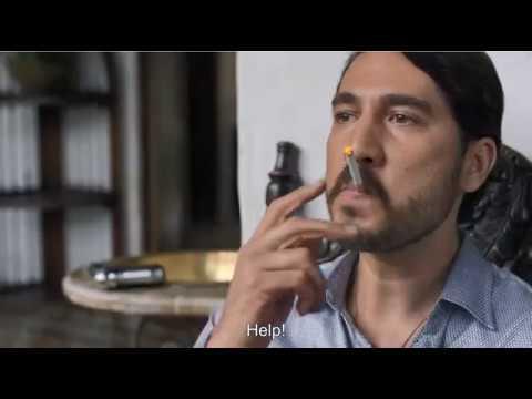 Pacho Herrera kills the Salazars Narcos season 3 episode 10