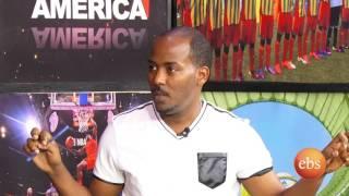 Sport America , Ethiopian football