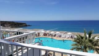 Makrigialos Greece  City new picture : Greece, Crete, Sunwing Resort Makrigialos