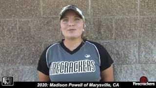Madison Powell