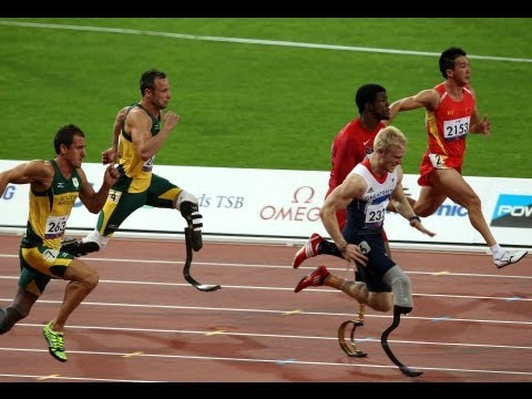 Paralympic - What do you think - was the London 2012 Paralympics the greatest Games ever? Has it changed our perceptions about people with a disability and inspired and e...