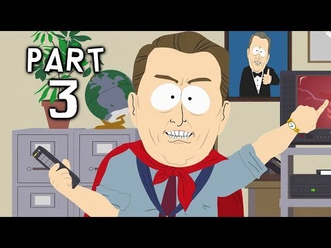 theradbrad - South Park Stick of Truth Gameplay Walkthrough Part 3 includes Mission 2 of the Story for XBOX 360, PS3 and PC in 1080p HD. This South Park The Stick of Trut...